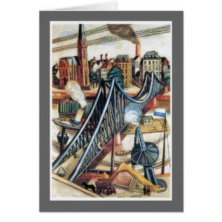 Carte L'Ironbridge par Beckmann maximum