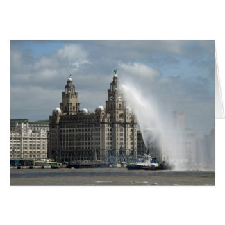 Carte Liverpool