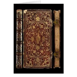 Carte - livre antique - saint Patrick