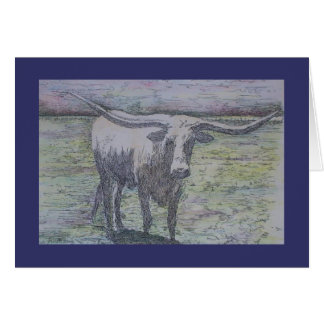 Carte longhorn