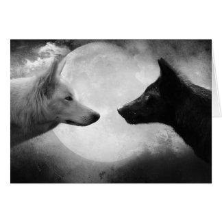 Carte Loups