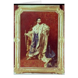 Carte Ludwig II 1887