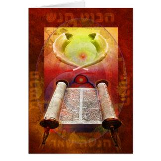 Carte Luna Torah