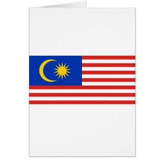Carte Malaysiaku