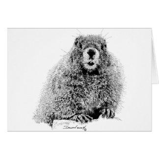 Carte Marmot