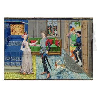 Carte Maugis d'Aigremont et d'Isanne