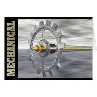 Carte Mécanique