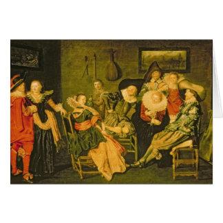 Carte Merry Company