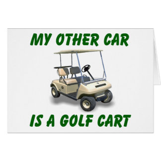 Carte Mon autre voiture