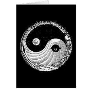 Carte Moonbird Yang