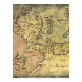 Carte MOYENNE d'EARTH™ #2