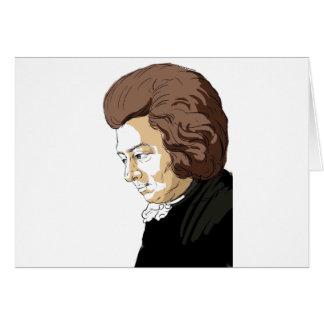 Carte Mozart (Wolfgang Amadeus Mozart)