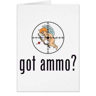Carte munitions obtenues ? (le jour d'Anti-Valentine)