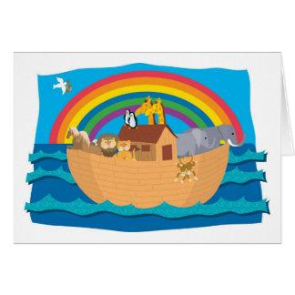 Carte Noé
