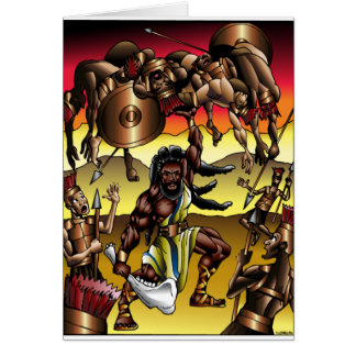 Carte noir Samson