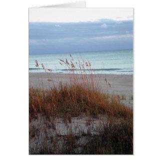 Carte Nouvelles dunes