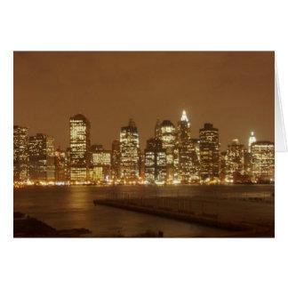 CARTE NYC