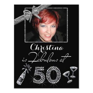 Carte Ouvrier à 50 Champagne et diamants ajoutez