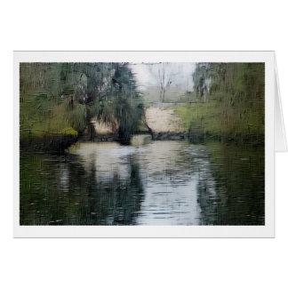 Carte Palette de Crystal River