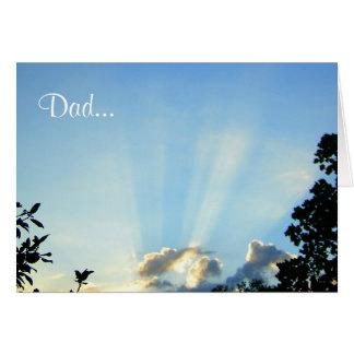 Carte Papa…