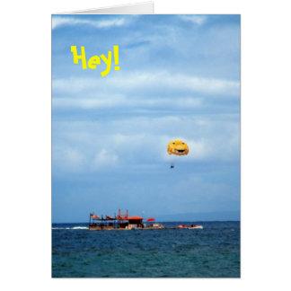 Carte Parc de plage de Wahikuli de parachute