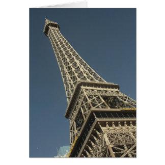 Carte Paris, Las Vegas