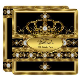 Carte Partie de couronne de diamant du Roi prince Queen