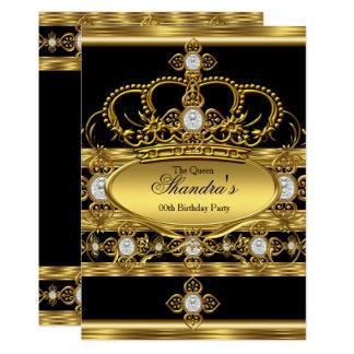 Carte Partie de couronne du Roi prince Royal Gold