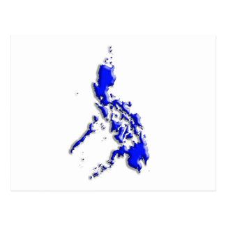 Carte philippine
