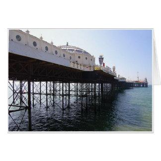 Carte Pilier de Brighton