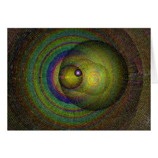 Carte piliers cosmiques