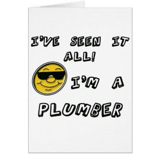 Carte Plombier