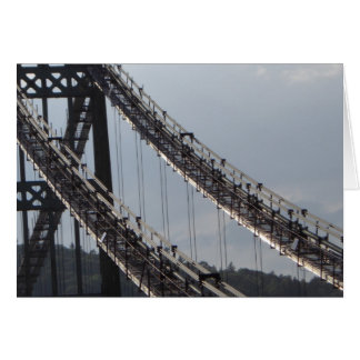 Carte Pont de Boston