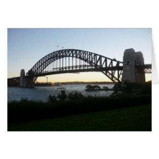 Carte pont de syd