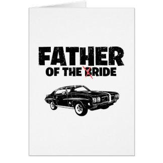 "Carte Pontiac 1970 GTO 455"" JUGE """