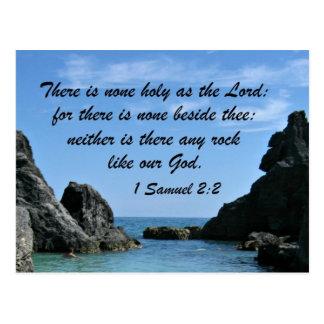 Carte Postale 1 2:2 de Samuel