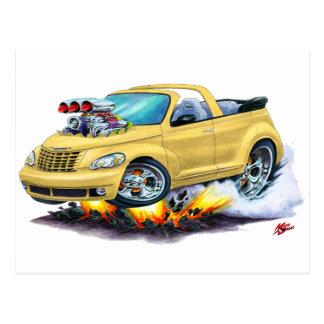Carte Postale 2008-10 convertible bronzage de croiseur de pinte