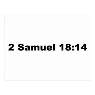 Carte Postale 2 18h14 de Samuel