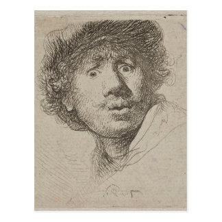 Carte Postale 890px-B320_Rembrandt