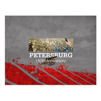 Carte Postale ABH Pétersbourg