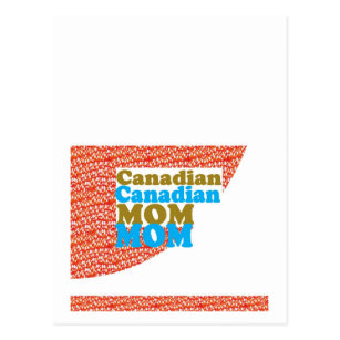 Carte Postale Accueil CANADIEN   d'égalité de diversité de paix