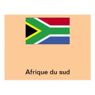 Carte Postale Afrique du sud
