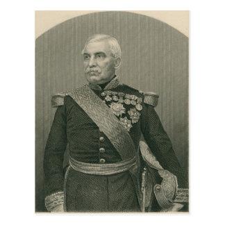 Carte Postale Aimable Jean Jacques Pelissier Duc de Malakof