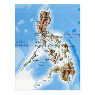 Carte Postale ako pinoy