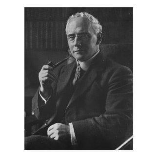 Carte Postale Albert Frederick Pollard