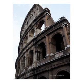 Carte Postale Amphithéâtre romain 2