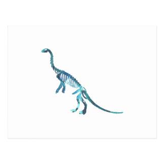 Carte Postale Anchisaurus