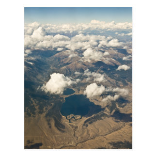 Carte Postale Antenne rocheuse du Colorado