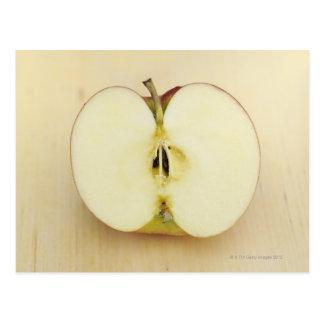 Carte Postale Apple, fruit, extérieur