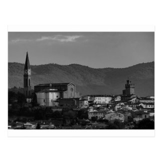 Carte Postale Arezzo